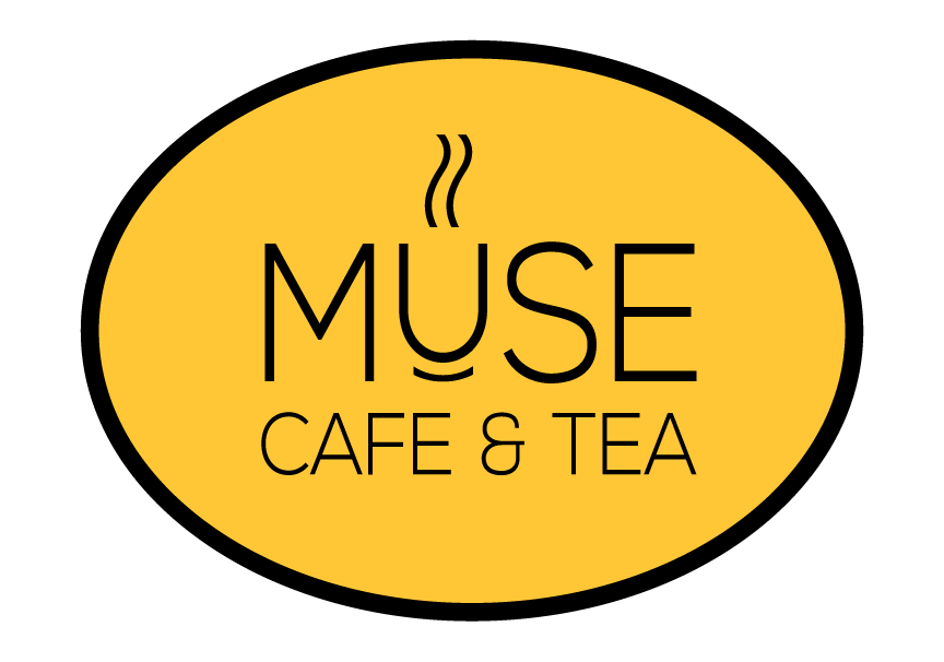 Muse Cafe & Tea - Homepage